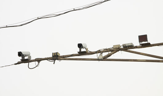 «Ростелеком» установил камеры наружного видеонаблюдения в рамках проекта «Безопасный город» в Ижевске