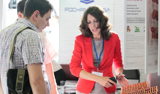 Строители Удмуртии готовятся к открытию выставки «Город XXI века» в Ижевске