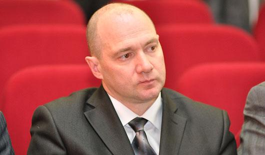 И.о. Главы Администрации Сергей Климов: «Назначение не стало неожиданностью»