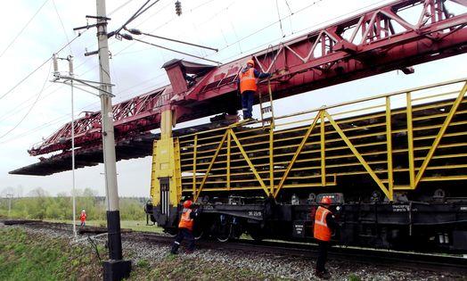 В 2015 году в Ижевском регионе ГЖД будет отремонтировано более 500 километров пути