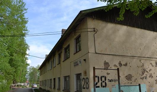 Как в Ижевске проходит капитальный ремонт домов