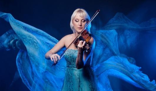 14 мая может стать Международным днем скрипачей по инициативе народной артистки Удмуртии