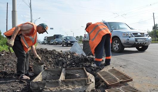 На ремонт ливневок в Ижевске выделят 5 млн рублей