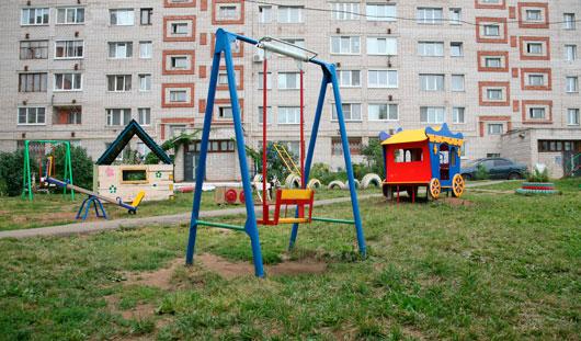 В Ижевске началась борьба за дома, оставшиеся без управляющих компаний