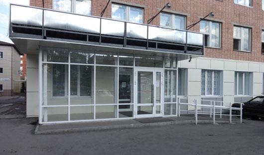 Ижкомбанк открыл кассу в МФЦ Первомайского района