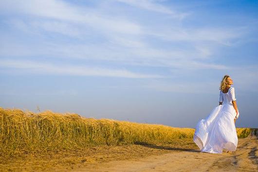 «Сбежавшая невеста» по-ижевски: Больше никогда не видела  своего «жениха»