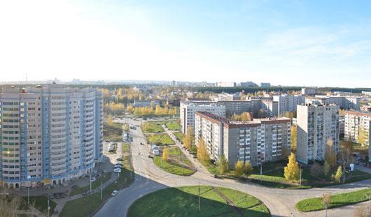 Когда около остановки «Зангари» в Ижевске спилят сухие деревья?