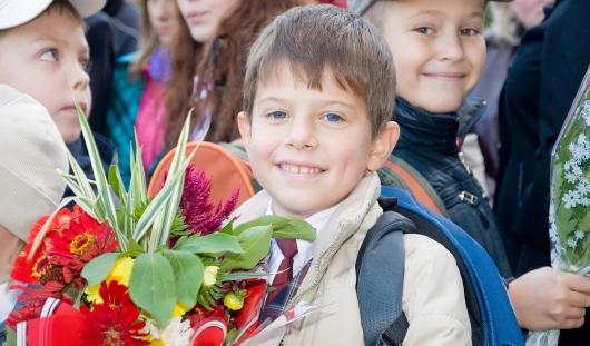 Почему в Ижевске дети из одной семьи идут в разные школы?