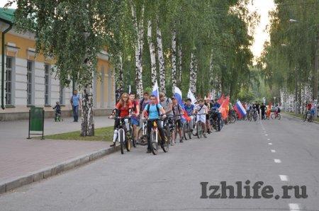 В Ижевске перекроют движение транспорта по улице Наговицына