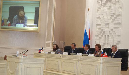 В Ижевске прошла конференция Центров прикладной урбанистики