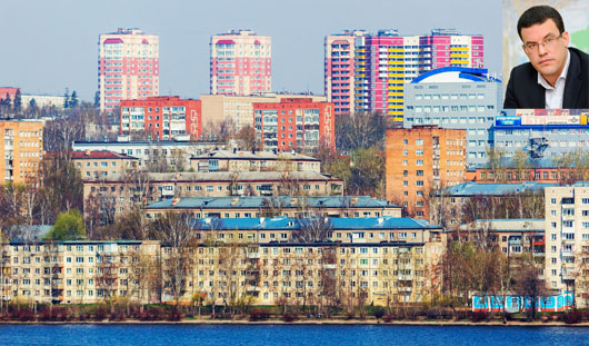 Что изменилось в Ижевске, пока Главой Администрации был Денис Агашин?