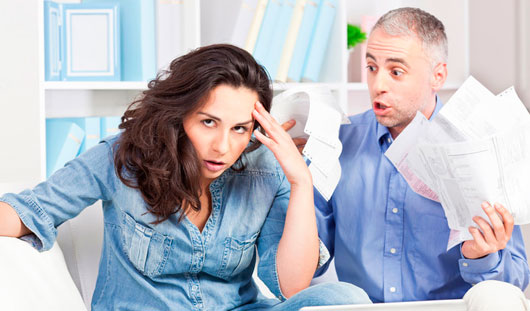 Как женщине заставить мужа быть щедрым?