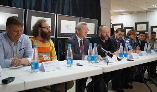 Глава города Александр Ушаков: «В эти дни Ижевск стал по-настоящему «живым»