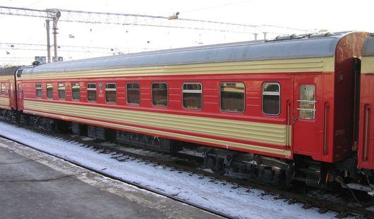 Есть повод: 38 лет назад из Ижевска в Москву отправился первый фирменный поезд «Удмуртия»