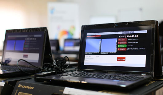 «Ростелеком» обеспечил в Удмуртии видеонаблюдение за проведением Единого госэкзамена по географии и литературе