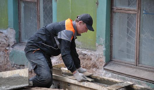 В Ижевске в новую программу капремонта вошли 2775 многоквартирных домов