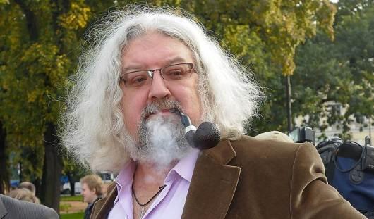В Ижевск приезжает известный телеведущий Андрей Максимов