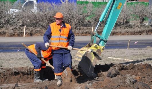 В Ижевске дорожников оштрафовали за плохие дороги