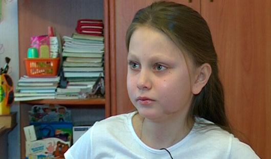 Нужна помощь: 13-летняя Катя из Ижевска каждый месяц нуждается в гормоне роста