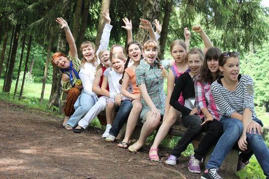 Летом в Удмуртии будут работать 732 детских лагеря