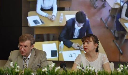 Экзамен он-лайн и взятка, полученная чиновником: о чем утром говорят в Ижевске