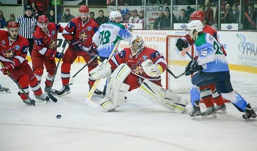 В Ижевске пройдет хоккейный турнир памяти Тарасова
