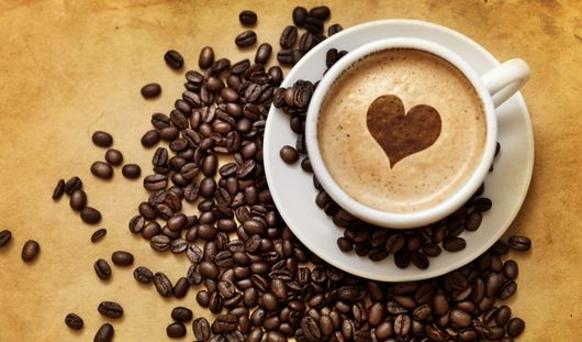 Ученые: 2-3 чашки кофе в день снижают риск импотенции