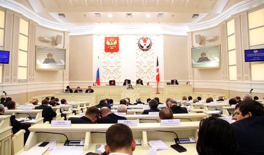 В Удмуртии 14 депутатов  не отчитались о доходах