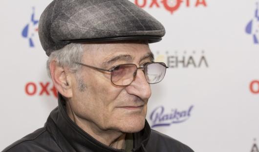 Скончался почетный житель Ижевска Александр Дорф