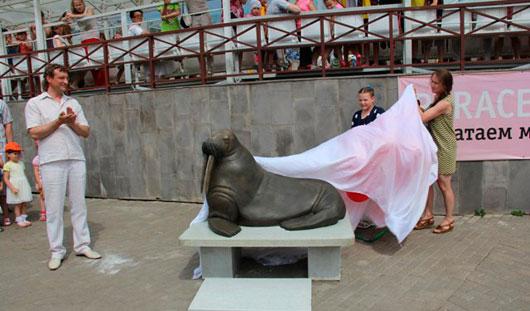Городской фестиваль для детей с ограниченными возможностями здоровья прошел в Ижевске