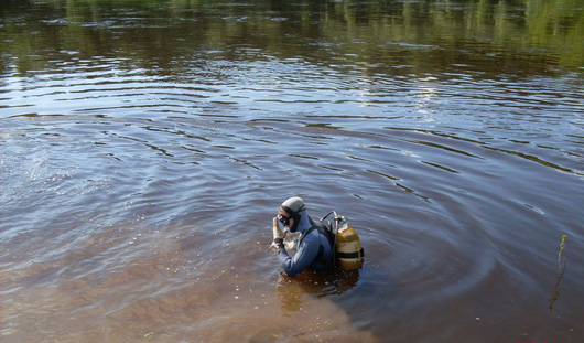 Два ребенка утонули в Удмуртии 5 июня