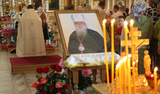 Прощание с митрополитом и трагедии на воде: чем Ижевску запомнилась неделя