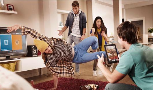 «Дом.ru» увеличил число телеканалов для просмотра с мобильных устройств