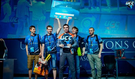 В Москве прошел финал масштабного турнира по Dota 2 и Counter-Strike при поддержке «Дом.ru»