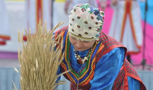 В Москве 25 июля пройдет удмуртский праздник «Гербер»