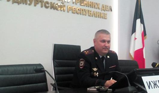 Более 2000 человек будут охранять правопорядок в Ижевске в День города