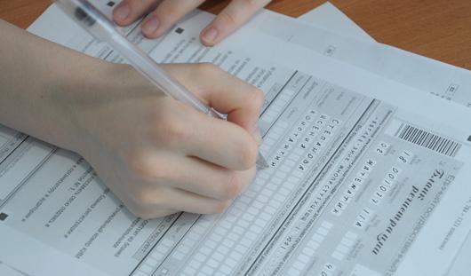 В Удмуртии рекордное количество выпускников написали ЕГЭ на 100 баллов