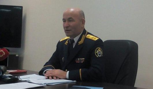 Доходы руководителя Следственного комитета Удмуртии Владимира Никешкина за прошлый год увеличились почти в два раза