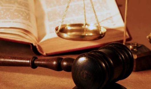 В Ижевске судят лидера религиозной организации «Фалуньгун»