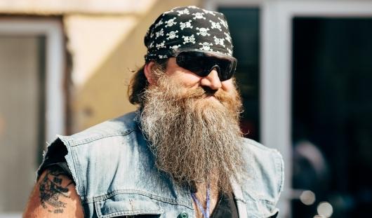 21 июня в Ижевске впервые состоится Фестиваль бороды