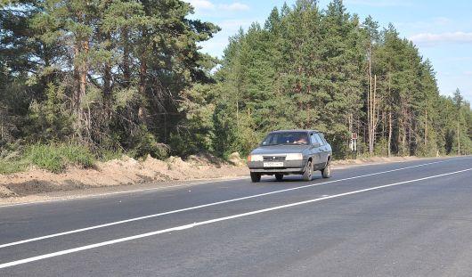 Начинающим водителям могут ограничить скорость до 70 км/час