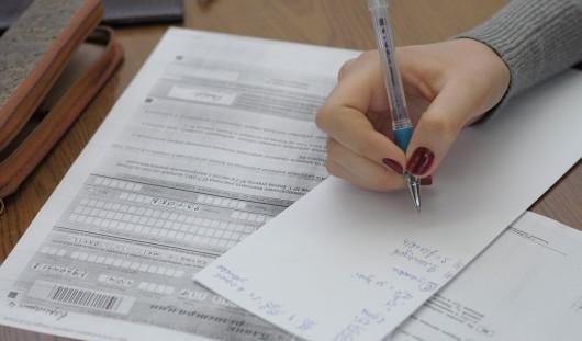 В Удмуртии 43 выпускника не смогли сдать базовый  уровень ЕГЭ по математике