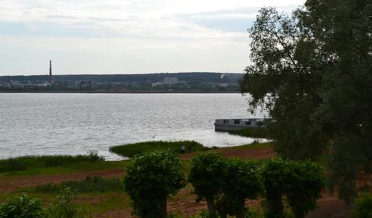 Авария на пруду и поражение сборной России: о чем утром говорят в Ижевске