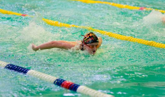 Триатлон, плавание и американский футбол: спортивные мероприятия для ижевчан