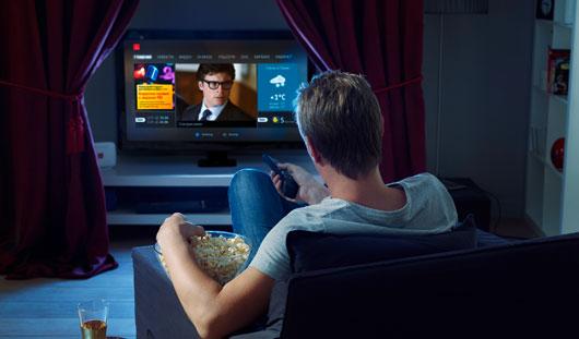 Клиенты «Дом.ru TV» получили доступ к новым видеосервисам