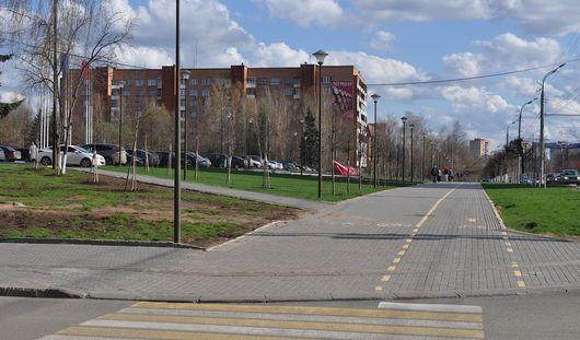 Халатность при строительстве велодорожек в Ижевске простили из-за амнистии