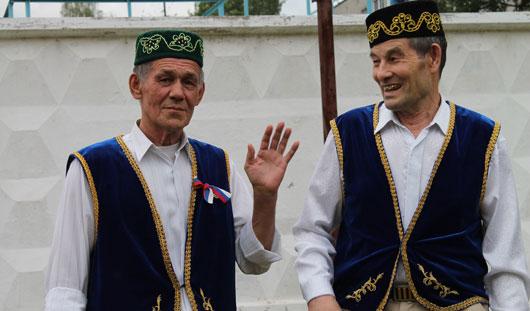 В Ижевске пройдет городской праздник «Сабантуй»