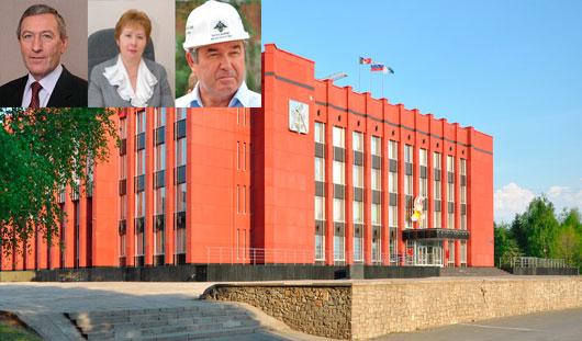 «Единая Россия» утвердила тройку лидеров на выборах в Гордуму Ижевска