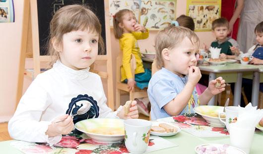 В какой дежурный детский сад отправить ребенка в Ижевске этим летом?