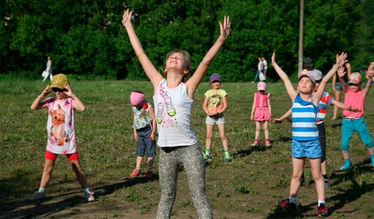 В Ижевске создана интерактивная карта детского летнего отдыха